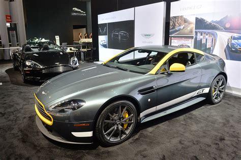 2018 Aston Martin V8 Vantage Gt Avada Adventure