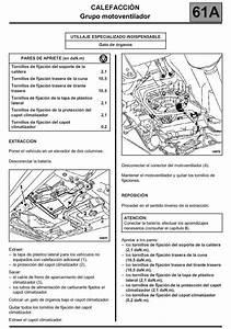 Manual De Taller Mecanica Y Reparacion Fiat Scudo Gasolina