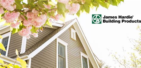 hardie products  home exterior improvement