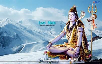 Shiv Wallpapers Shiva Lord