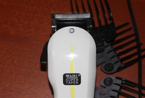 How To Adjust Wahl Hair Clipper Blades