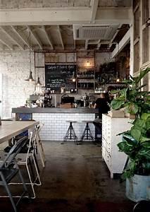 Industrial Kitchen Interior Style