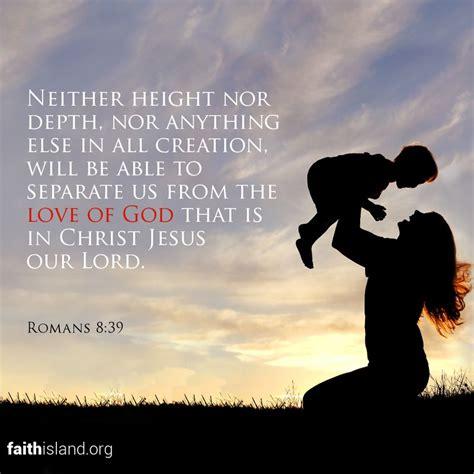 inspirational bible verses faith island