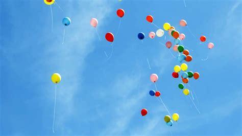 die luftballons fliegen youtube