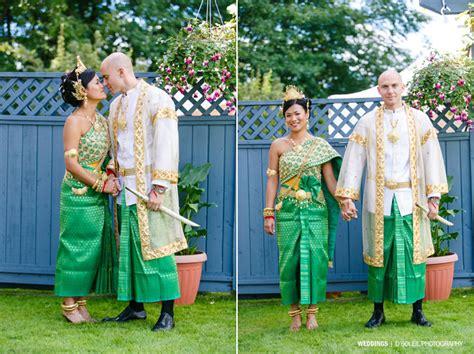 A Beautiful Cambodian Wedding   Metro Vancouver