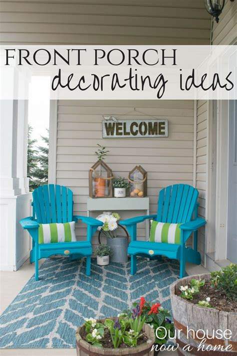 how to decorate my patio the creative gallery link party 229 our house now a home