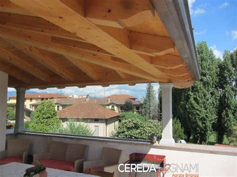 tettoie in legno tettoie in legno cereda legnami agrate brianza