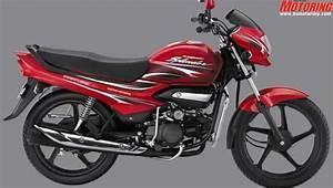 Crazy Bike Junction  Hero Honda Splendor Pro Images