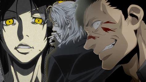 Gangsta Anime Wallpaper - gangsta hd wallpaper background image 1920x1080 id
