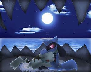 PMD, Night At The Sharpedo Bluff... by NemiruTami on ...