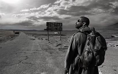 Eli Denzel Washington Wallpapers Fallout Actor Mod