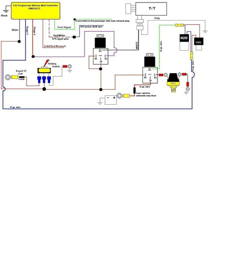 Nitrous Related Wiring Page Lstech Camaro