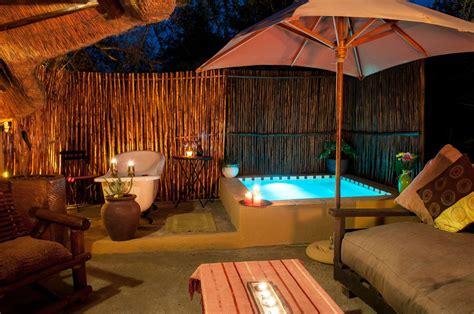 Affordable Romantic Weekend Getaway In Marloth Park