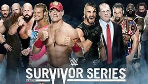 411MANIA | Click Here to Join 411's LIVE WWE Survivor ...