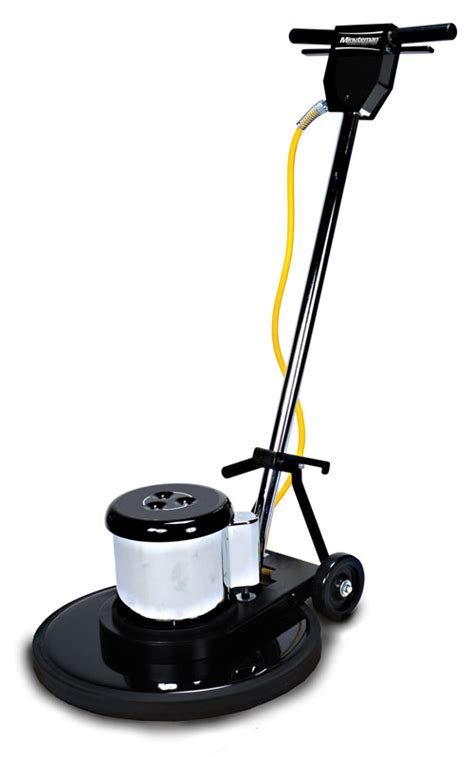 Minuteman Floor Scrubber by Burnssupply