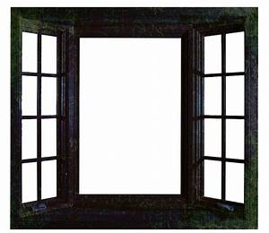Grunge Window PNG File - Use Freely by TheArtist100 on ...