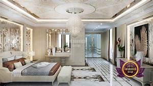 Modern, Luxury, Bedroom, Decor