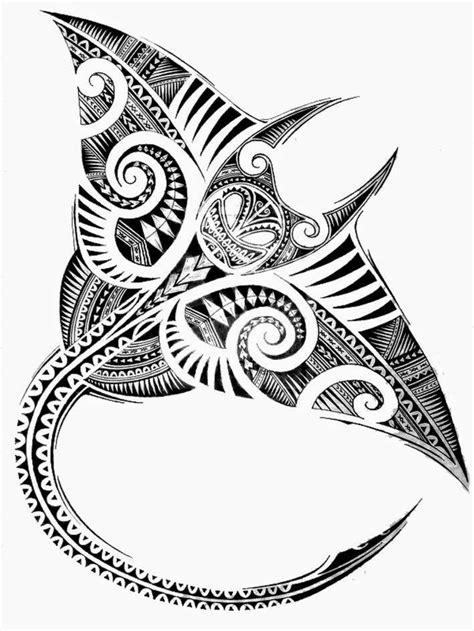 "Épinglé par Jerry Mateiwai sur ""PACIFIC DESIGN""   Tatouage maori, Tatouage raie et Tatouage mahori"