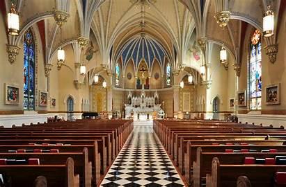Catholic Church Wallpapersafari