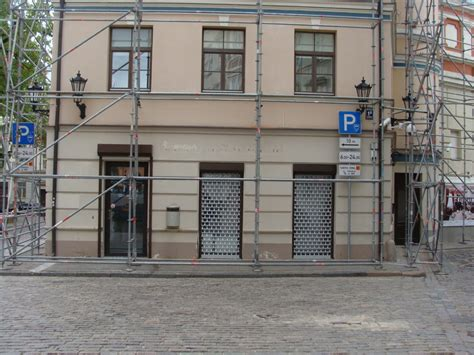 Ēkas tehniskā stāvokļa novērtēšana - Arhitektūra ...