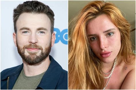 Chris Evans leaked: The difference between men and women.