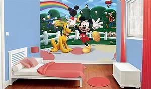 Disney mickie maus tapete fototapete kaufen tapeto for Markise balkon mit tapete mickey maus
