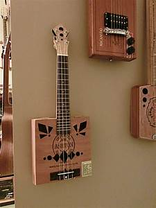 Cigar Box Guitar Chord Forms For 3