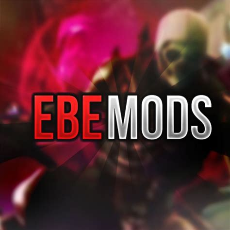 ebe mods youtube