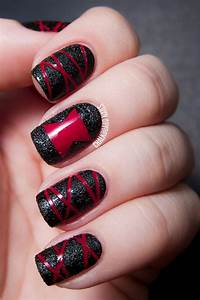 Easy Halloween Nail Designs for Beginners | more.com