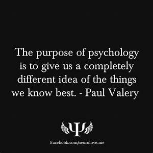 Paul Valery Psychology Quotes  Quotesgram