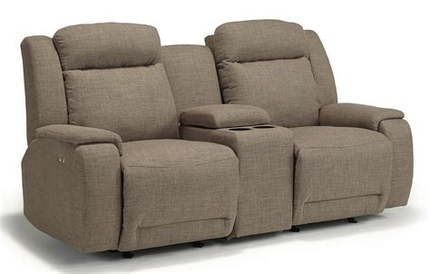 Rocking Reclining Loveseat With Cupholder And Storage