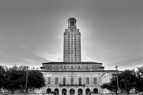 Ut Tower Shooting Controversy Exposed