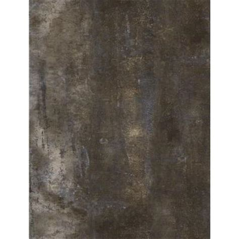 trafficmaster 12 in x 24 in peel and stick brown stone