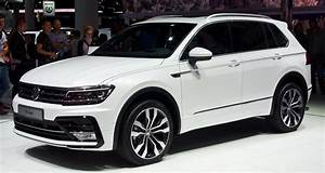 Volkswagen Tiguan Carat : file vw tiguan 2 0 tdi 4motion r line ii frontansicht 1 19 september 2015 ~ Gottalentnigeria.com Avis de Voitures