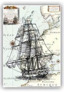 Trending ship art ideas on