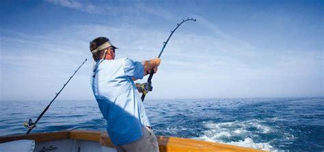 tips  deep sea fishing  timers