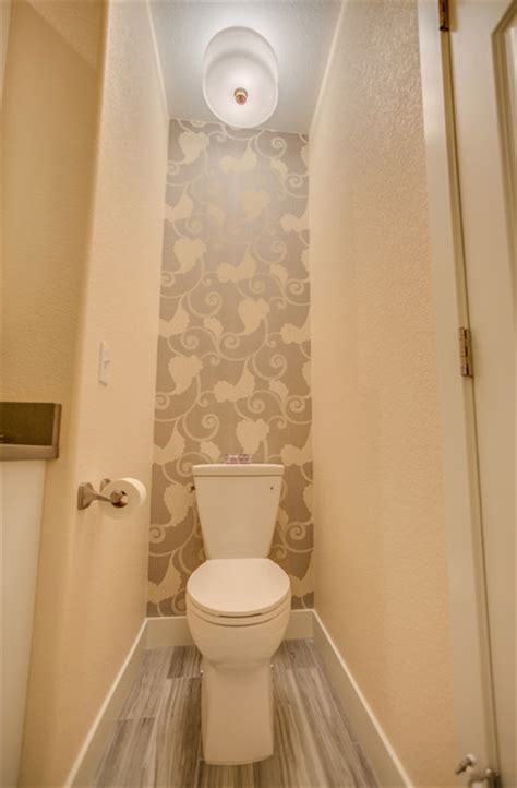 Mother In Law In Shower by Mother In Law Suite Transitional Bathroom Other By