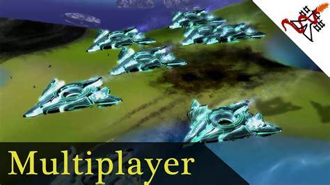 Supreme Commander Faf The Siege Amazing Multiplayer