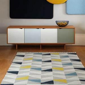 davausnet tapis chambre bleu gris avec des idees With tapis kilim avec canapé lit toulouse