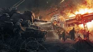 Battle Full HD Wallpaper and Background Image | 1920x1080 ...