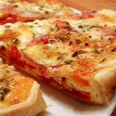 recette cuisine legere recette tarte légère à la tomate