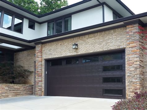 side porches garage doors before after atlanta home improvement