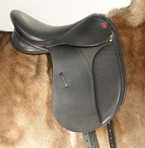 dressage pony saddle comfort pro saddles horses native