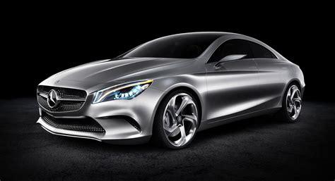 Mercedes BenzCar : Mercedes-benz Concept Style Coupe