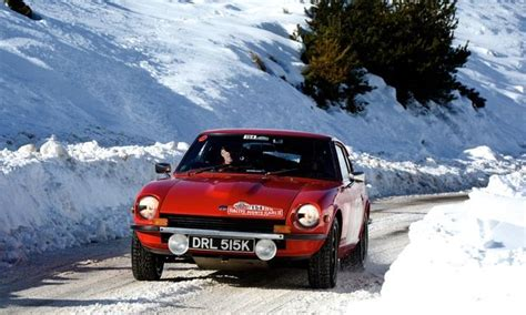 rallye monte carlo historique 2015 pictures from retro speed