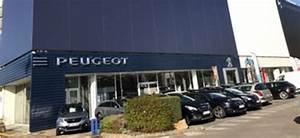 Peugeot La Garenne : psa retail la d fense garage et concessionnaire peugeot la garenne colombes ~ Gottalentnigeria.com Avis de Voitures