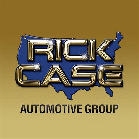 Rick Case  Grant Cardone Automotive Sales Training