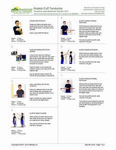 Feel Better Now Series  U2013 Best Home Exercises For Rotator