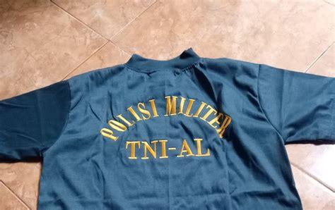 Nama pakaian adat indonesia mulai baju adat sumatera, pakaian tradisional sulawesi, sabang, merauke. Kaos Leher Tinggi : Jual Kaos dalam PDL PDH TNI AL Pomal ...