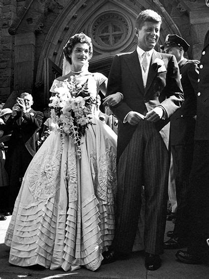 13 Most Famous Celebrity Weddings Of All Time  Bridal